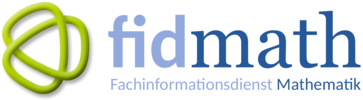 Fachinformationsdienst Mathematik Logo